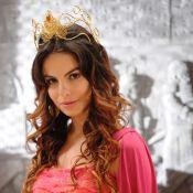 'O Rico e Lázaro': Shamiran fica grávida e Nitócris disfarça raiva. 'Maravilha!'