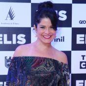 Filha de Samara Felippo teve crise por cabelo cacheado: 'Sociedade racista'
