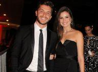 Camila Queiroz fala sobre namoro com Klebber Toledo: 'Apoio de ambos os lados'