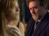 Novela 'Rock Story': à procura de Alex, Salvatore ameaça matar bebê de Marisa