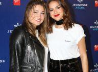 Bruna Marquezine e Sasha Meneghel assistem ao show de Ed Sheeran no Rio. Fotos!