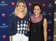 Fernanda Gentil leva namorada ao show de Ed Sheeran no Rio. Foto!
