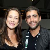 Pedro Scooby divide as tarefas de casa com Luana Piovani: 'Cozinho muito melhor'