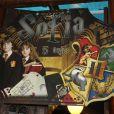 A festa de Sofia teve Harry Potter como tema