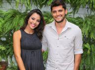 Yanna Lavigne reata namoro com Bruno Gissoni após nascimento da filha