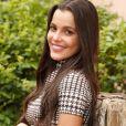 A ex-BBB Emilly convidou a tia Silvani Alves Correa para ser faxineira em seu apartamento no Rio