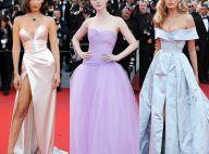 Veja fotos dos melhores looks das famosas no Festival de Cannes 2017!