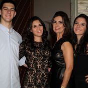 Filho de Fátima Bernardes fez curso de gastronomia: 'Cozinha melhor que Beatriz'