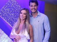 Nicole Bahls e Marcelo Bimbi vão se casar em dezembro com show de Ivete Sangalo
