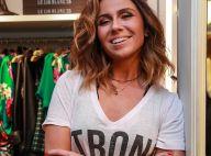 Giovanna Antonelli entrega o que faz na intimidade: 'Tirar calcinha do bumbum'