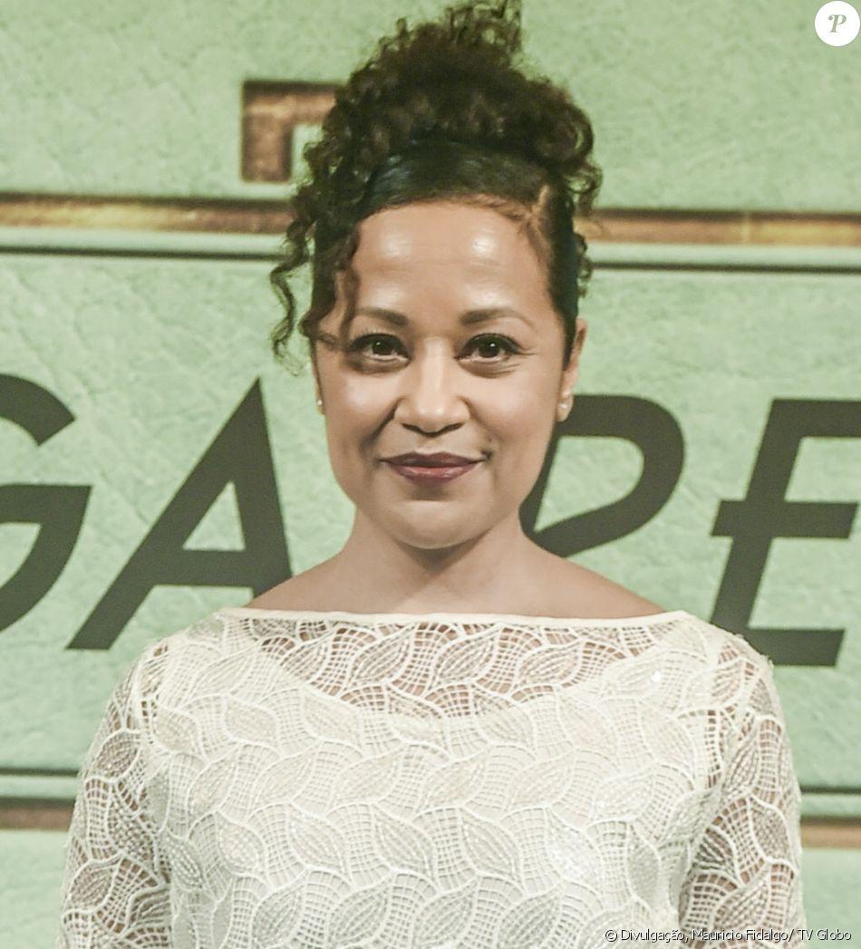 Virgínia Rosa é Madalena na novela 'Pega Pega'