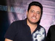 Bruno, dupla de Marrone, pede desculpa por show em MG: 'Remédio e uísques'