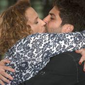 Fim da novela 'Rock Story': Néia e Ramon ficam juntos no último capítulo