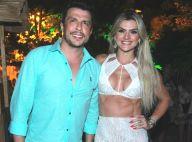 Mirella Santos comemora cinco anos de casamento com Ceará: 'Ninguém tinha fé'