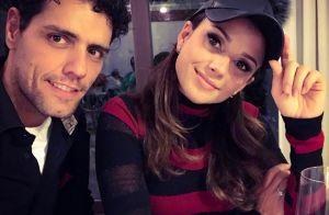 Paula Fernandes ganha declaração do namorado após assumir relação: 'Meu lugar'