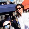 Monica Iozzi deixou as redes sociais por conta de comentários ofensivos