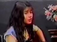 Paula Fernandes surge mais nova e irreconhecível em vídeos do início da carreira