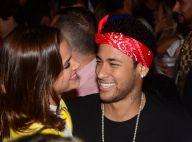 Bruna Marquezine não avisa o namorado, Neymar, sobre cenas quentes:'Não assiste'