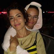 Maria Gadú e produtora Lua Leça se casam em cerimônia íntima em SP. Fotos!