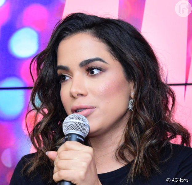 Anitta terá que pagar R$ 1,28 milhão como garantia para a ex-empresária Kamilla Fialho, segundo o colunista Ancelmo Gois, do jornal 'O Globo', nesta terça-feira, 6 de junho de 2017
