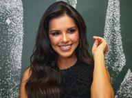 Mariana Rios nega mal-estar com vizinhos e afirma: 'Eles frequentam minha casa'