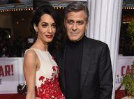 George Clooney é pai! Parto dos gêmeos do ator custou R$ 4 milhões. Saiba mais!