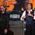 Paul McCartney e Ringo Star, ex-Beatles, cogitaram retomar carreira da banda