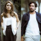 'Os Dias Eram Assim': Renato e Alice se beijam após revelação de falsa morte
