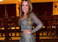 Zilu Camargo revela que tem novo affair: 'É de uma dupla. Chamou minha atenção'