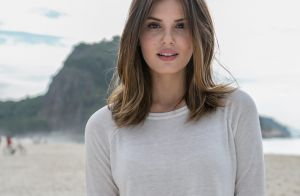 Fono avalia sotaque de Camila Queiroz após críticas: 'O 'x' não é tão arrastado'