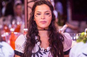 Ex-BBB Emilly chama atenção em oficina de atores da Globo: 'Ela é determinada'