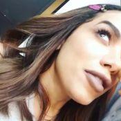 Anitta ri de notícia falsa no exterior sobre seu patrimônio: 'Em dólar!'. Vídeo!