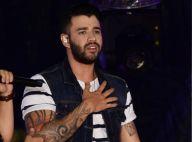 Gusttavo Lima, proibido de cantar música, pode pagar multa de R$ 50 mil por dia