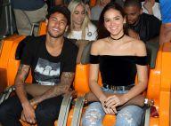 Imprensa internacional define Bruna Marquezine como 'namorada gostosa de Neymar'