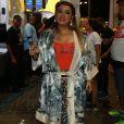 'Parece uma orca', escreveu o internauta sobre a cantora Preta Gil