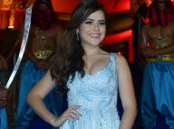Maisa Silva recebe Larissa Manoela, Thomaz Costa e mais em festa de 15 anos