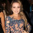 Maisa Silva registrou momentos da festa de 15 anos da amiga Maisa Silva no Instagram