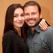 Marina Moschen fala sobre namoro com empresário 19 anos mais velho: 'Especial'