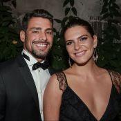 Cauã Reymond, sem dieta rigorosa, toma shot de limão: 'Mariana me introduziu'