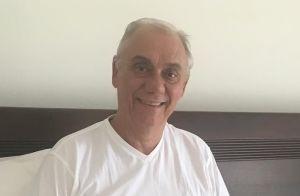 Marcelo Rezende troca quimioterapia por dieta sem carboidratos ao tratar câncer