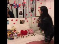 Ex-BBB Emilly faz surpresa de Dia dos Namorados para Mayla: 'Te amo'. Vídeo!