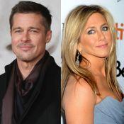 Brad Pitt, 12 anos após separação, pede perdão a Jennifer Aniston: 'Receptiva'