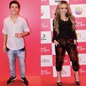 Thomaz Costa entrega relação com Larissa Manoela: 'Juntos, mas não namorando'