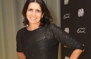 Malu Mader será estagiária da equipe de direção da novela 'O Rebu', da TV Globo