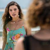 'A Força do Querer': Ritinha e Cibele são irmãs! Dantas é o 'boto', diz revista