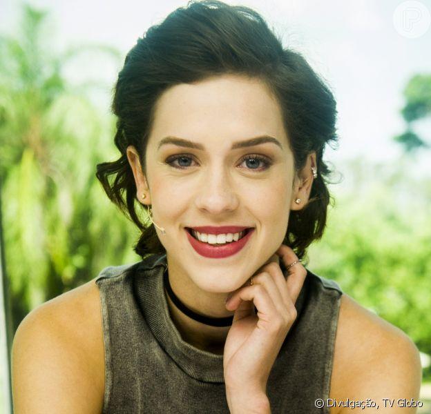 Sophia Abrahão ensina dica de beleza para ter lábios macios: 'Esfoliar com açúcar'