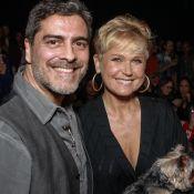 Xuxa entrega intimidade com namorado, Junno Andrade: 'Amo fazer amor com ele'