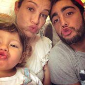 Dom, filho de Luana Piovani e Pedro Scooby, completa 2 anos. Confira fotos!