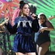 'O Google é uma coisa injusta com gente anônima versus famosa', justificou Anitta