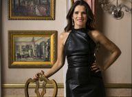 Ingrid Guimarães pensa em adotar filho após sofrer abortos: 'Já perdi alguns'